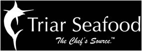 For over 20 years, Triar Seafood Company has been the discerning chefs' source for the highest quality, responsibly harvested seafood, delivered fresh overnight with consistency and peace of mind. We are passionate about great seafood and guarantee every purchase.
